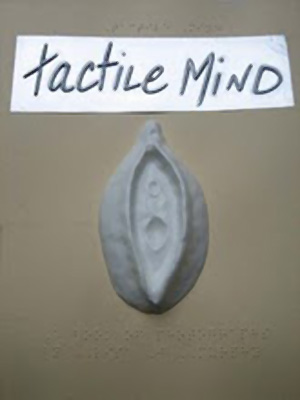 Tactile Mind Cover